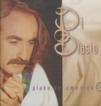 EL PIANO DE AMERICA 2 BY DI BLASIO,RAUL (CD)