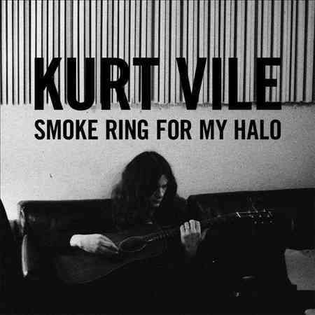 SMOKE RING FOR MY HALO BY VILE,KURT (CD)
