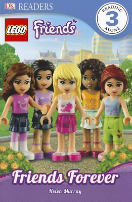 Lego Friends By Dorling Kindersley, Inc. (COR)