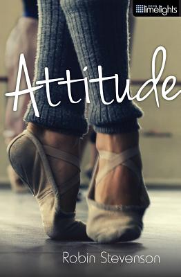 Attitude By Stevenson, Robin